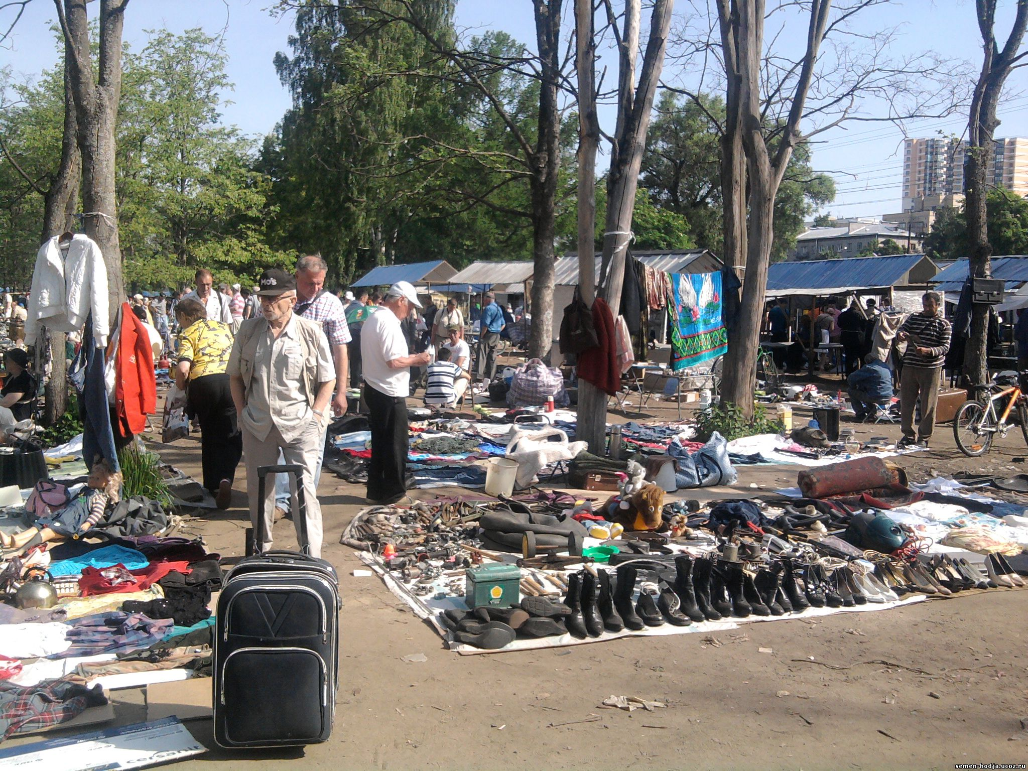 Рыбацкий рынок в санкт-петербурге